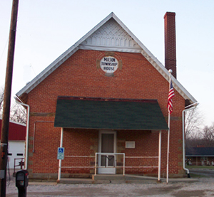 Milton Township Hall
